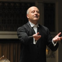 BWW Review: PAAVO JÄRVI CONDUCTS THE PHILHARMONIA ORCHESTRA, Royal Albert Hall Photo