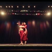 VIDEO: Tiler Peck Presents DANCING INTO FOREVER in Partnership With Designer Justin A Photo