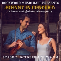 Rockwood Music Hall To Host JOHNNY & the DEVIL'S BOX EP Release Photo
