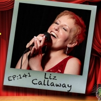 Podcast Exclusive: Liz Callaway Talks ANASTASIA and More on THE THEATRE PODCAST WITH ALAN Photo