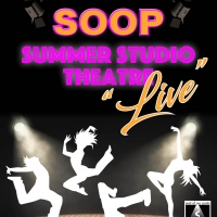 SOOP Theatre Company Goes Live With Summer Programs Photo