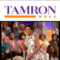 RATINGS: Highly Anticipated TAMRON HALL Premiere Builds Over Year-Ago Time Period Levels