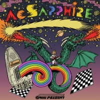 AC Sapphire Announces New EP OMNI PRESENT