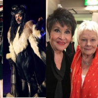 Broadway and West End Stars Share Their Theatre Memories in Celebration of World Thea Photo