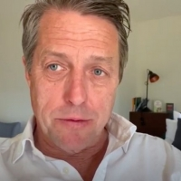 VIDEO: Hugh Grant Announces Today's AFI Movie Club Pick ROMAN HOLIDAY Photo