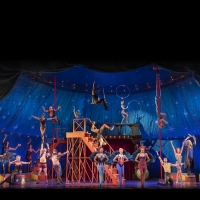 PIPPIN Officially Opens in Sydney Photo