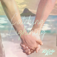 Island Reggae Artist Kolohe Kai Announces New Single 'Catching Lightning' Photo