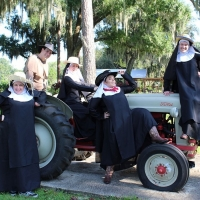 BWW Review: MAS THEATRE'S NUNSENSE JAMBOREE FUSES HEART, COMEDY, CHARM OF DAYS PAST a Photo