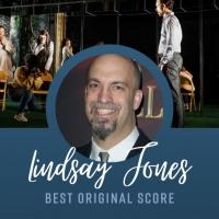 SLAVE PLAY's Lindsay Jones Wins 2020 Tony Award for Best Original Score Photo