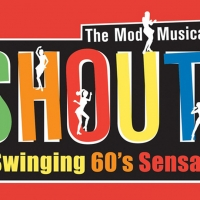 SHOUT! THE MOD MUSICAL To Take The Stage at Diamond Head Theatre Photo