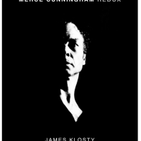 powerHouse Books Publishes James Klosty's MERCE CUNNINGHAM REDUX Photo