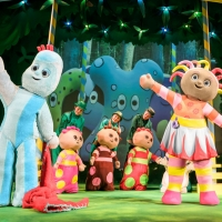 CBeebies Favourite IN THE NIGHT GARDEN LIVE Celebrates Its 10th Birthday With Second UK Theatre Tour In 2020