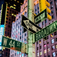 'Why Is It Called Broadway?' ...and Other Burning Theatre Questions Answered! Photo