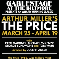 Opening of THE PRICE at GableStage Postponed Photo