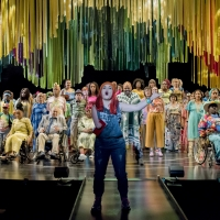 BWW Interview: Beth Hinton-Lever and Community Cast Member Jackie Talk AS YOU LIKE IT Photo