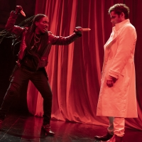 BWW Review: Kate Hamill's Clever Take On DRACULA Bites Back At Toxic Masculinity Photo