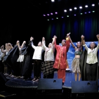 VIDEO: Cast of SAN PEDRO CALUNGSOD THE MUSICAL Take Their Bows