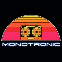 Monotronic Release their Self-Titles Debut Album