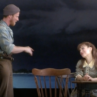 Video Flashback: 'When The Children Are Asleep' From Goodspeed Musicals' CAROUSEL Photo