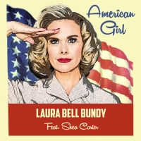 Laura Bell Bundy Releases New Single 'American Girl' Today Photo