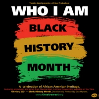 Theatre West Presents WHO I AM, A Celebration Of African-American Heritage Photo