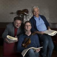 Segerstrom Center's Chamber Series Will Continue with Vienna Piano Trio Photo