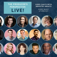 David Henry Hwang, Jenn Colella, Kate Rockwell, and More Will Appear Live On THE PROD Photo