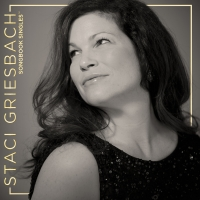Vocalist Staci Griesbach Launches SONGBOOK SINGLES On June 11 Photo