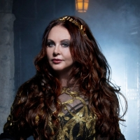 SARAH BRIGHTMAN HYMN IN CONCERT is Coming to New Jersey Performing Arts Center