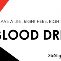 Starlight Holds Blood Drive as CBC Announces Blood Emergency One Year Into the Pandem Photo