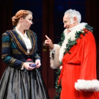 BWW Review: SCROOGE IN LOVE at Gateway Theatre is a playful and loving tribute to an enduring classic that has every reason to become one in its own right.