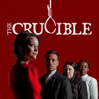 TheaterWorks Stages THE CRUCIBLE Photo