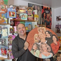 Charlie's Angels Toy Collection on Display for Charity Nov. 1 & 2 Photo