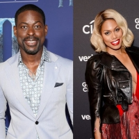Sterling K. Brown, Laverne Cox, Jeremy Pope & More to Star in THE NORMAL HEART Virtua Photo