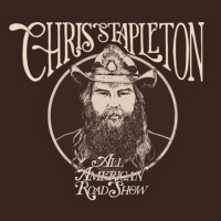 Chris Stapleton to be Featured in New Exhibit at the Country Music Hall of Fame and Museum in 2020