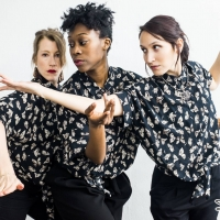 Bridge Street Theatre Launches 2021 Winter Dance Residency Program Photo