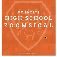 Ryann Redmond, Alan Wiggins & More Star in HIGH SCHOOL ZOOMSICAL Streaming Tomorrow Photo