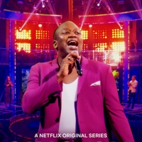 VIDEO: See Tituss Burgess in the Trailer for SING ON! Photo