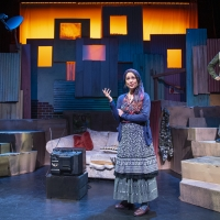 BWW Review: ON THE PERIPHERY at Potrero Stage Photo
