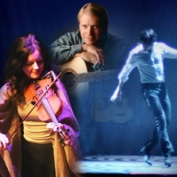 Tomáseen Foley's A CELTIC CHRISTMAS Is Coming to Mountain View Center for the Perfor Photo