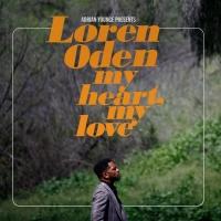 Loren Oden Shares New Song 'Queen' Photo