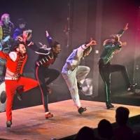 The Percussive-Dance Phenomenon RHYTHMIC CIRCUS Brings A Holiday Shuffle To The McCallum
