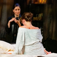 BWW Review: ALABASTER at Florida Repertory Theatre is Powerful and Poignant Photo