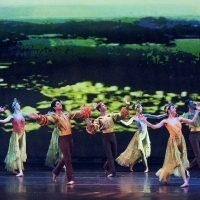 Marilyn Klaus of BALLETS WITH A TWIST at Avenel PAC from 8/1 to 8/4