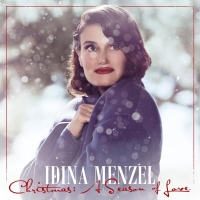 Idina Menzel's New Album 'Christmas: A Season of Love' is Out Now
