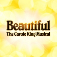 """BEAUTIFUL �"""" THE CAROLE KING MUSICAL is Coming to The State Theatre November 2021 Photo"""