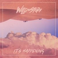 Pop Duo Wild Story Release New Single 'It's Happening' Photo