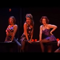 VIDEO: EVERYBODY DANCE NOW! A Look Back at 'Big Spender' From SWEET CHARITY Photo