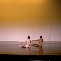 VIDEO: Works & Process At Lincoln Center Presents A CHRONICLE OF A PIVOT AT A POINT I Photo