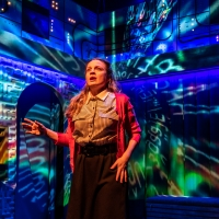 """BWW Review: TECH SUPPORT at 59E59 Theaters ��"""" A Unique Show that Entertains and Char Photo"""